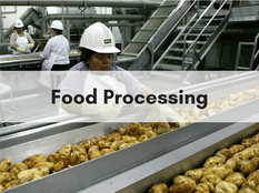 Food Processing careers southern idaho economic development